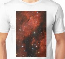 The eye of the Butterfly Nebula Unisex T-Shirt