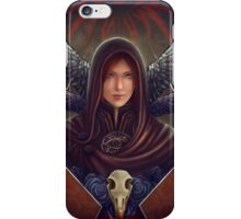 Leliana  iPhone Case/Skin
