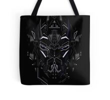 Soundwave Tote Bag