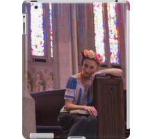Folk Story iPad Case/Skin