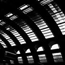 The train station where we said ciao... by Alvaro Sánchez