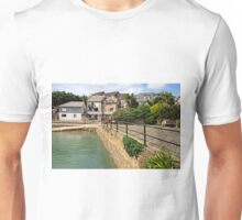 Beside The Quay, Penzance Unisex T-Shirt