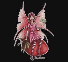 Berry Fairy  by cybercat