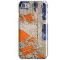 Patio iPhone Case/Skin