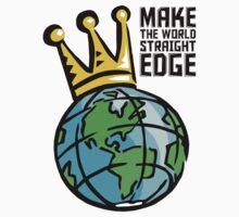 Edge World by KatZivkovic