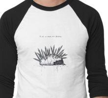 Serie 3/4. Nº 8 Men's Baseball ¾ T-Shirt
