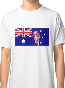 Insomniac Goes to Australia Classic T-Shirt
