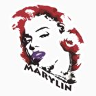 Marylin t-shirt by valizi
