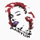 Marylin t-shirt by valizi