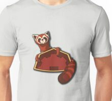 Fire Ferrets, sponsored by Future Industries!  Unisex T-Shirt
