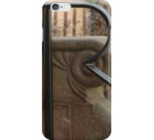 The Letter R. iPhone Case/Skin