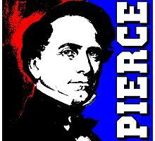 Franklin Pierce Photographic Print