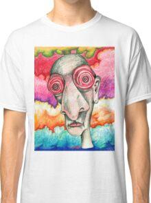 Grateful Insomniac Classic T-Shirt