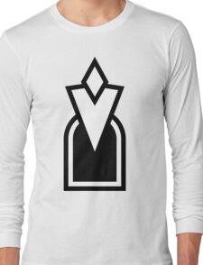 Quest Marker Long Sleeve T-Shirt