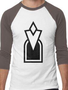 Quest Marker Men's Baseball ¾ T-Shirt