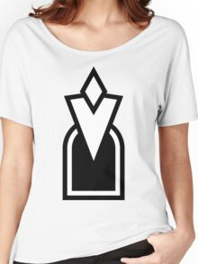 Quest Marker Women's Relaxed Fit T-Shirt