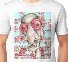 City Insomniac Unisex T-Shirt
