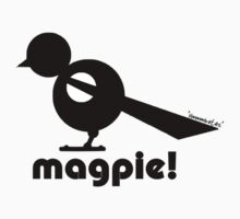 magpie by hmmmbates