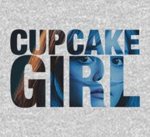 Cupcake Girl Kids Clothes