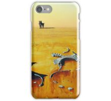 Life Cycles iPhone Case/Skin