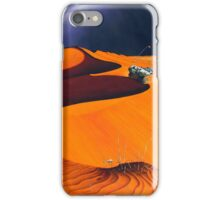 Dune Warriors iPhone Case/Skin