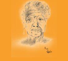 Maya Angelou tribute Unisex T-Shirt