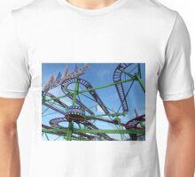 Crazy Mouse Unisex T-Shirt