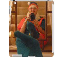 An Elfie iPad Case/Skin