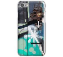 BEAUTIFUL CHAOS iPhone Case/Skin