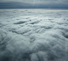 Above the Clouds by cameraperson