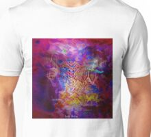 The snake changes skin, not nature. Unisex T-Shirt