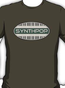 Cool Synthpop  T-Shirt