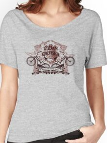 Urban Cruiser Women's Relaxed Fit T-Shirt