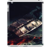 Spear of Destiny iPad Case/Skin