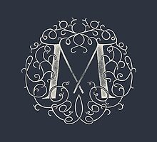 """M""ONOGRAM by michaelsmurphy"