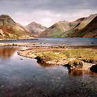 Wast Water by Jonnyfez