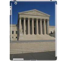 The Supreme Court of the USA iPad Case/Skin
