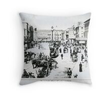 CORK 1902 Throw Pillow