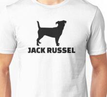 Jack Russel Unisex T-Shirt