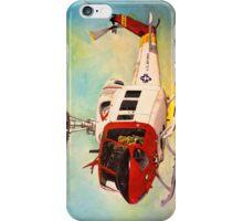 Huey UH-1N  iPhone Case/Skin