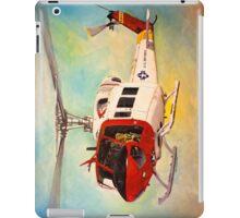 Huey UH-1N  iPad Case/Skin