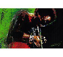 Jazz Miles Davis Photographic Print