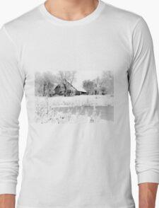 White Christmas 2 Long Sleeve T-Shirt