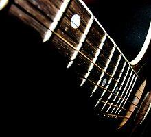 Strings by Simon Bowker