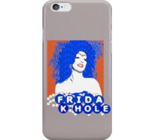 Frida 2014 iPhone Case/Skin