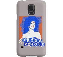Frida 2014 Samsung Galaxy Case/Skin