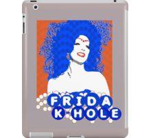 Frida 2014 iPad Case/Skin
