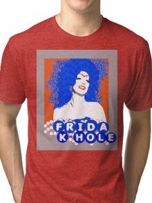 Frida 2014 Tri-blend T-Shirt