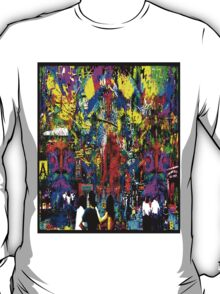 ON THE DAZZLE - French Quarter series T-Shirt