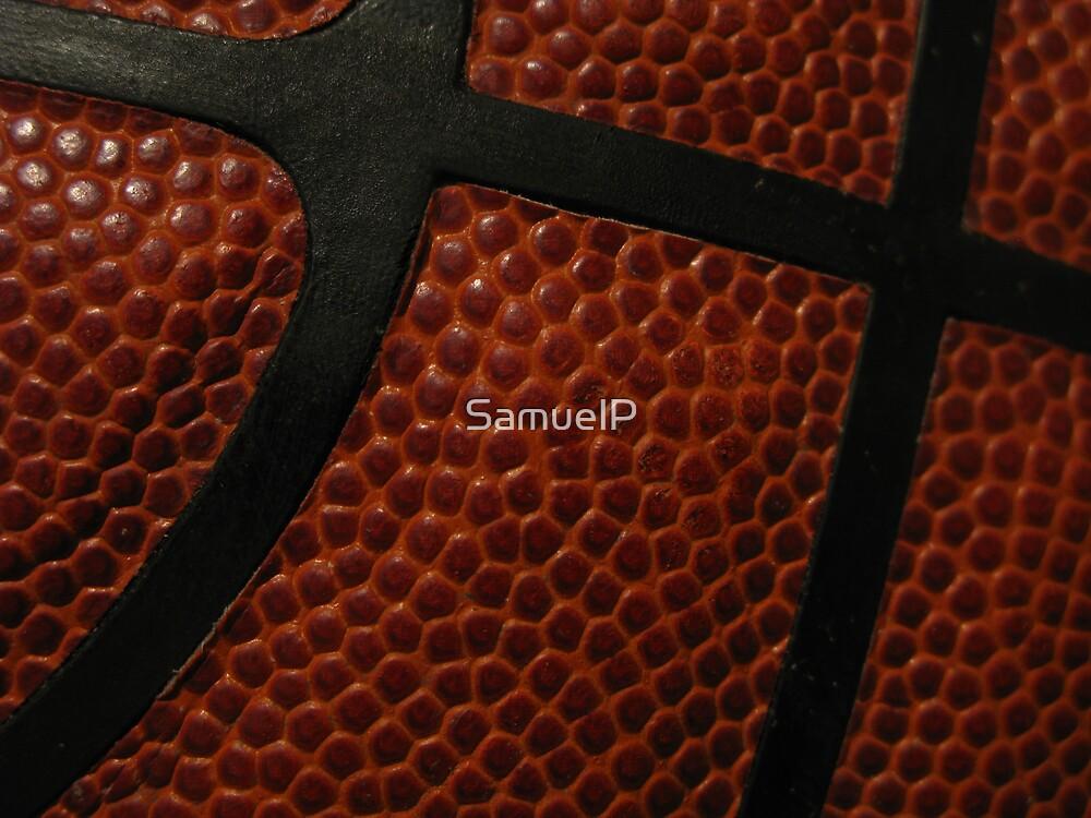 Basketball by Samuel Pevehouse